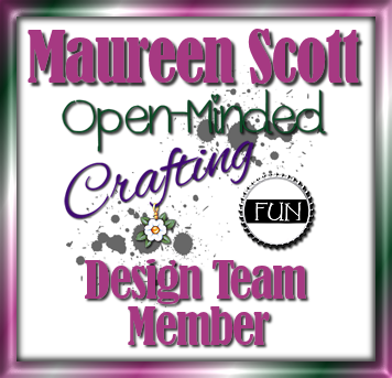 DT - Open-Minded Crafting Fun!
