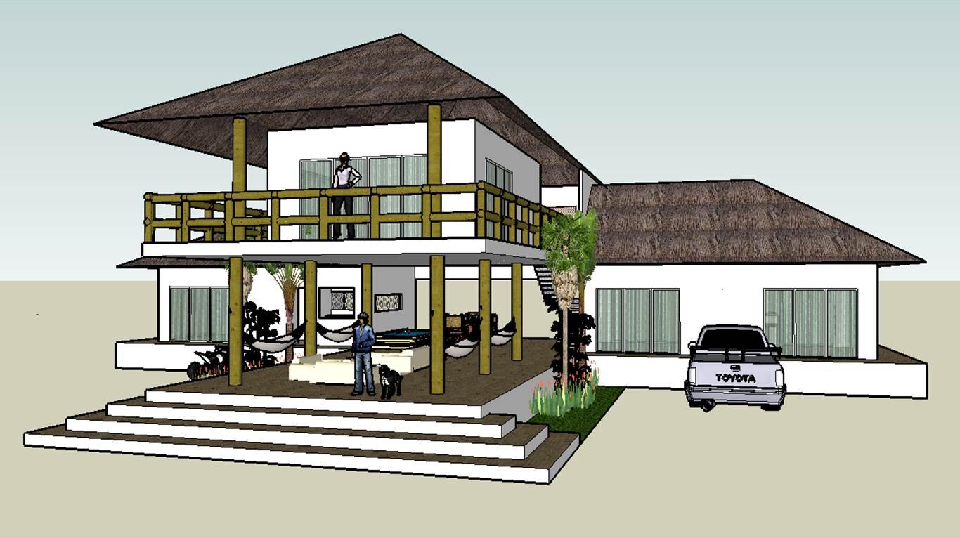 construcciones campestres casa finca en tierralta cordoba