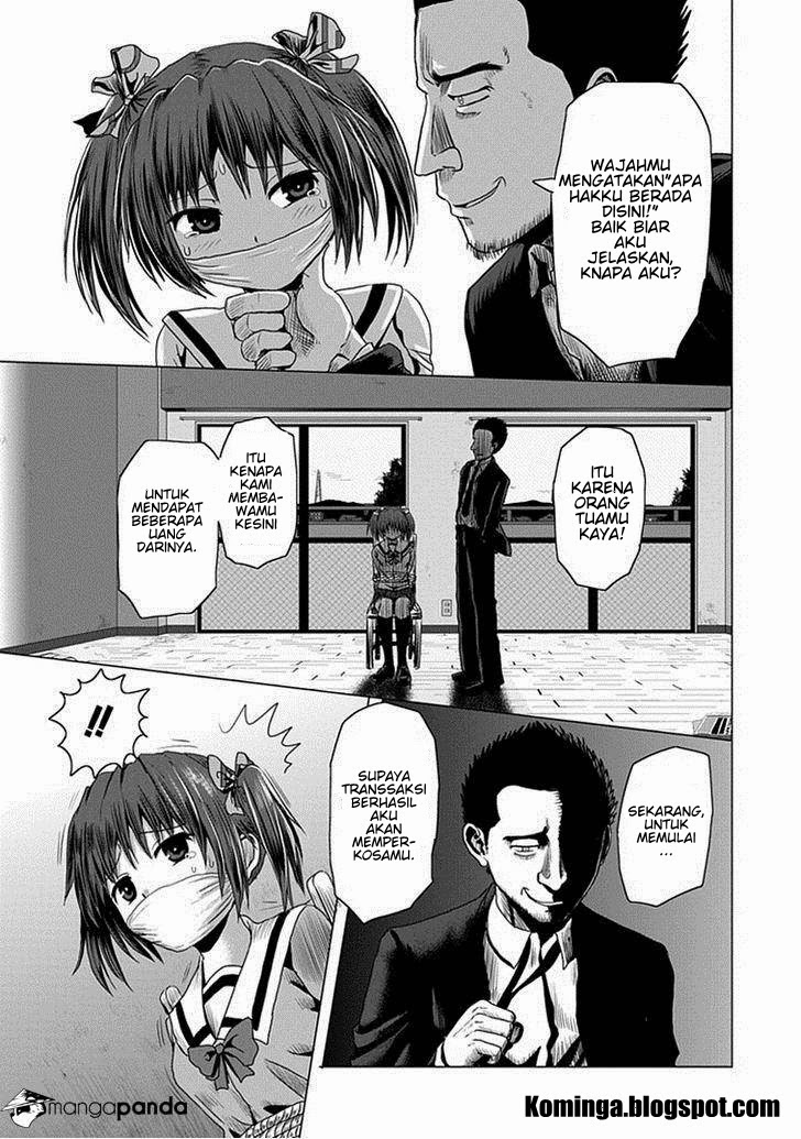 Komik zai x 10 006 7 Indonesia zai x 10 006 Terbaru 3|Baca Manga Komik Indonesia|