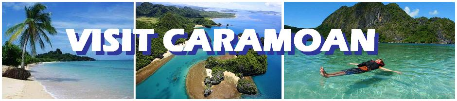 Visit Caramoan