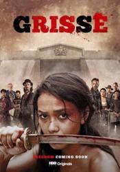 Grisse Temporada 1 audio español