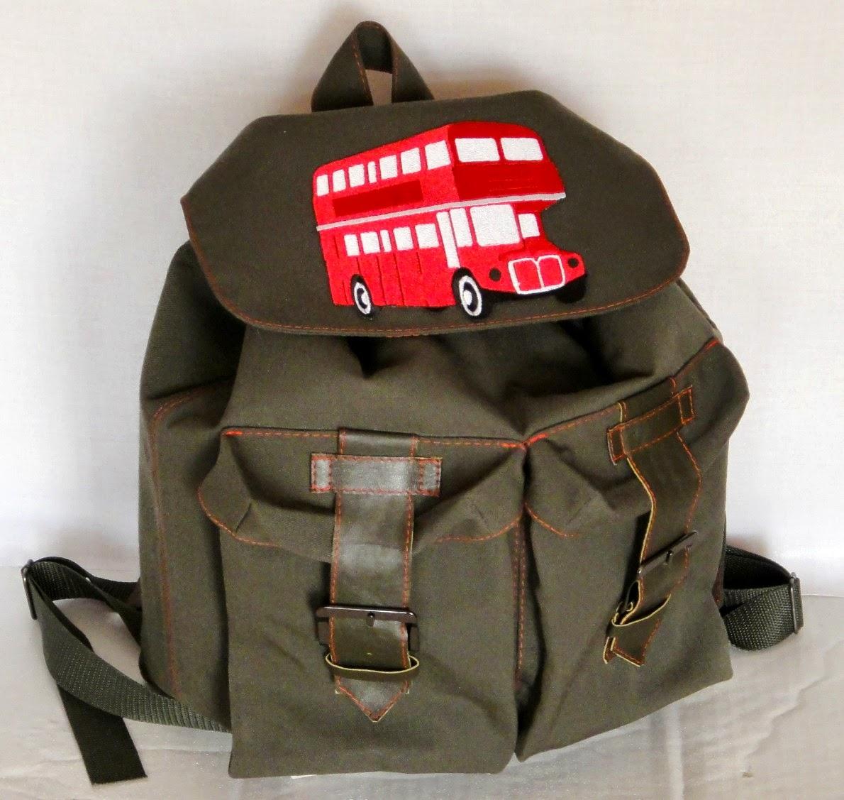 Городской молодежный рюкзак оливковый, цвета хаки подарок подростку