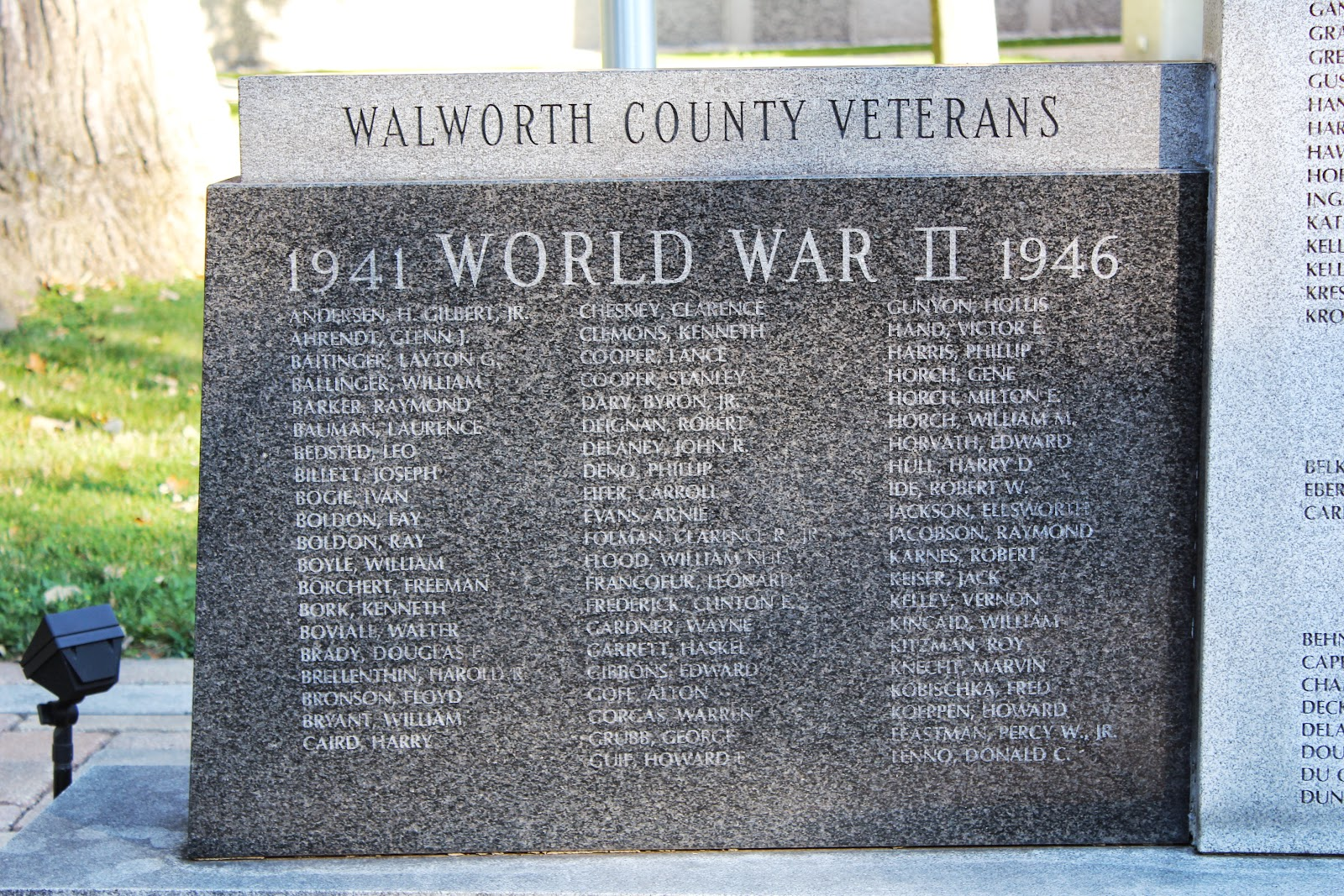 walworth county Information on walworth county wi jail in elkhorn, wisconsin search for an inmate, visitation hours, facility information, and other inmate services for families and friends.