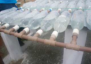 Governo e IFPB/Picuí apoia projeto de sistema de desinfecção de água para o consumo animal