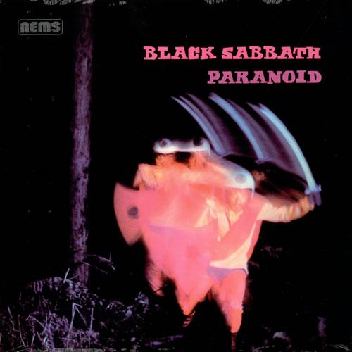 canciones de black sabbath: