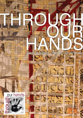 Through Our Hands Portfolio