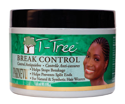 T-Tree Break Control