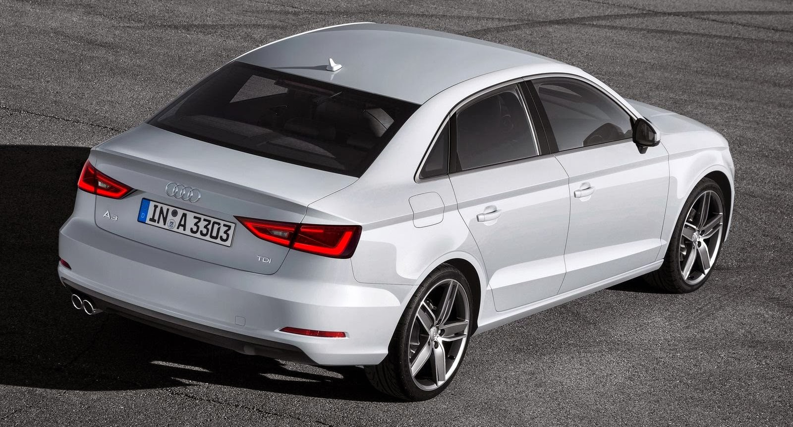 all new audi a3 saloon compact classy cute auto review. Black Bedroom Furniture Sets. Home Design Ideas