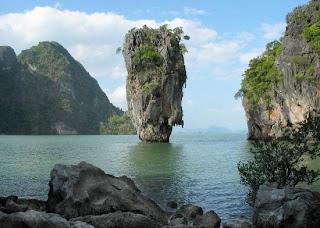 Puket la increible playa de Tailandia
