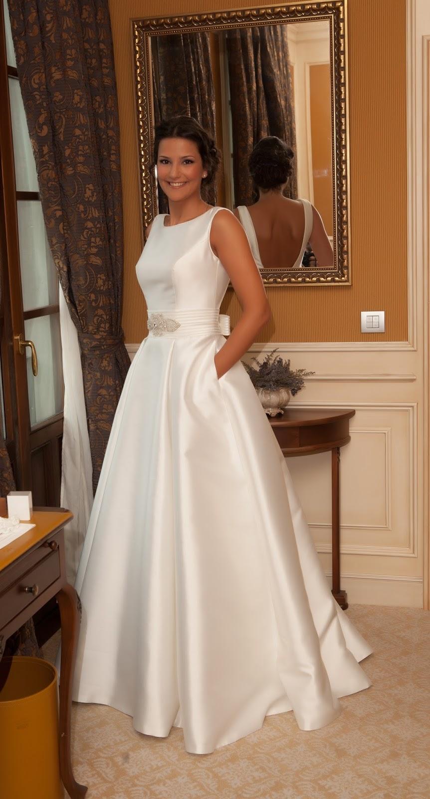 Vestidos de novia en grado asturias
