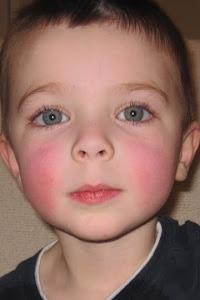 Caleb Luke 44 Months