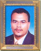 Muhammad Arof b. Darus