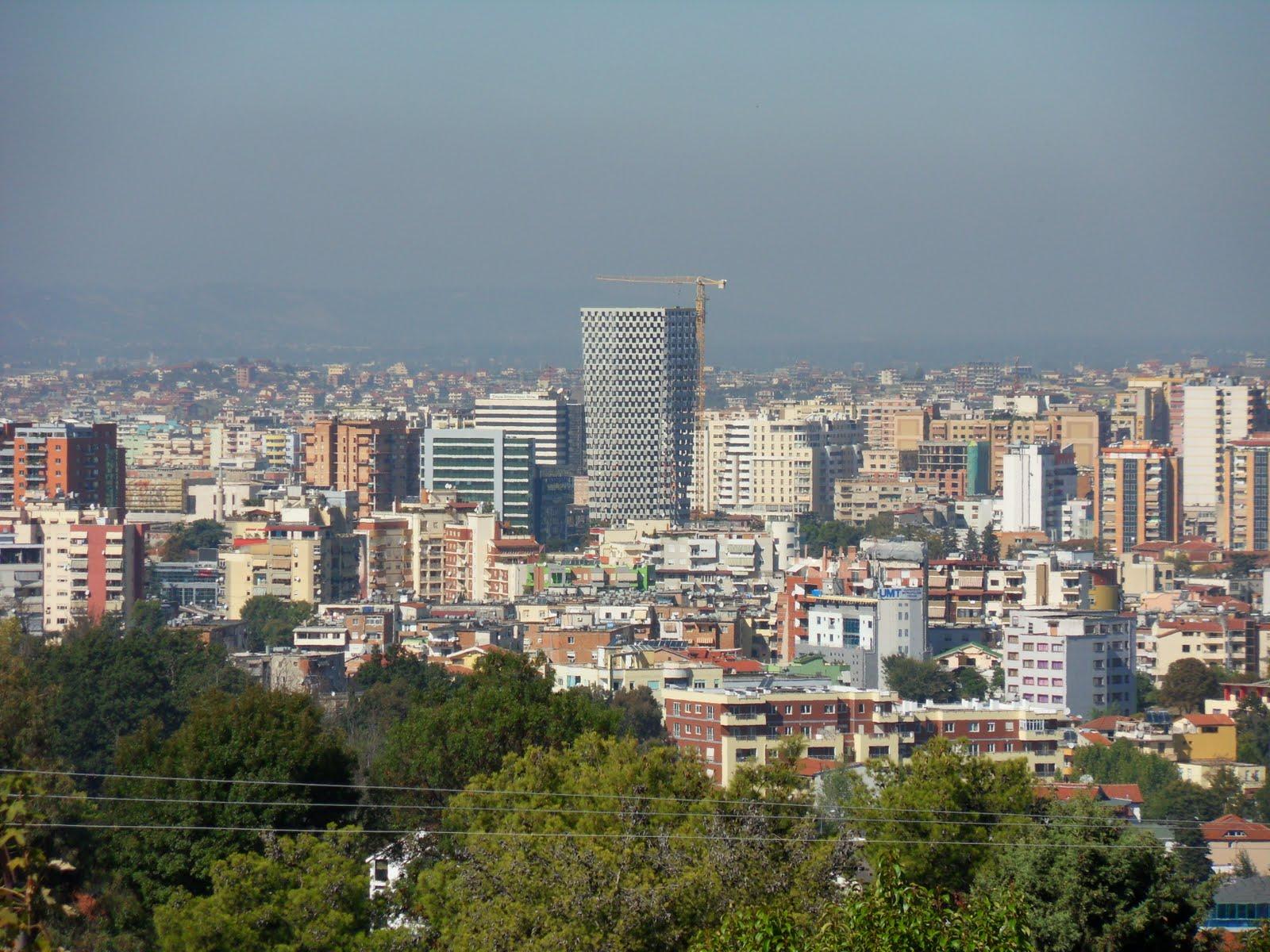 Tirana Albania  city photo : Christopher's Expat Adventure: Tirana, Albania