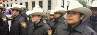Successful Explorers are considered for jobs at the Harris County Sheriff's Office when they turn 18.
