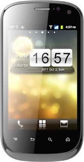 harga ponsel android 3G murah Mito 898  2012