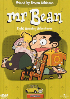 Hoạt Hình Mr Bean - Mr Bean Animated Series