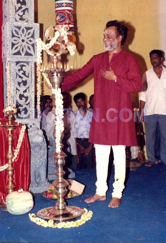 Super Star Rajinikanth's Rare Unseen Pictures 23