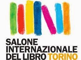 8-12 maggio Salone del Libro di Torino