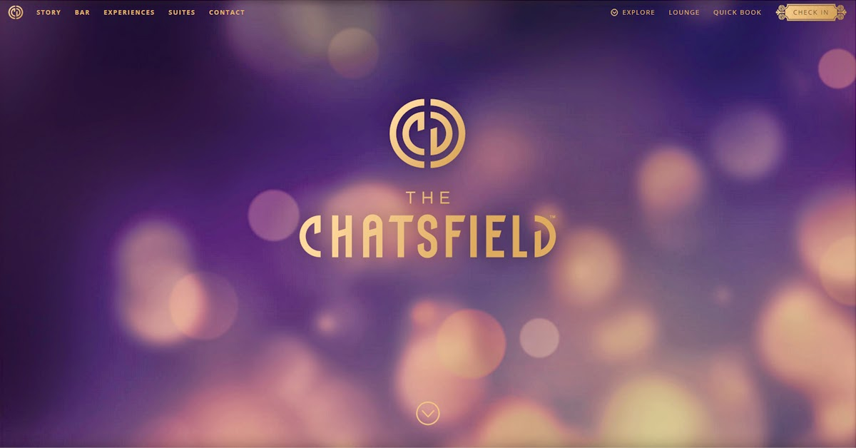 Harlequin Presents: The Chatsfield