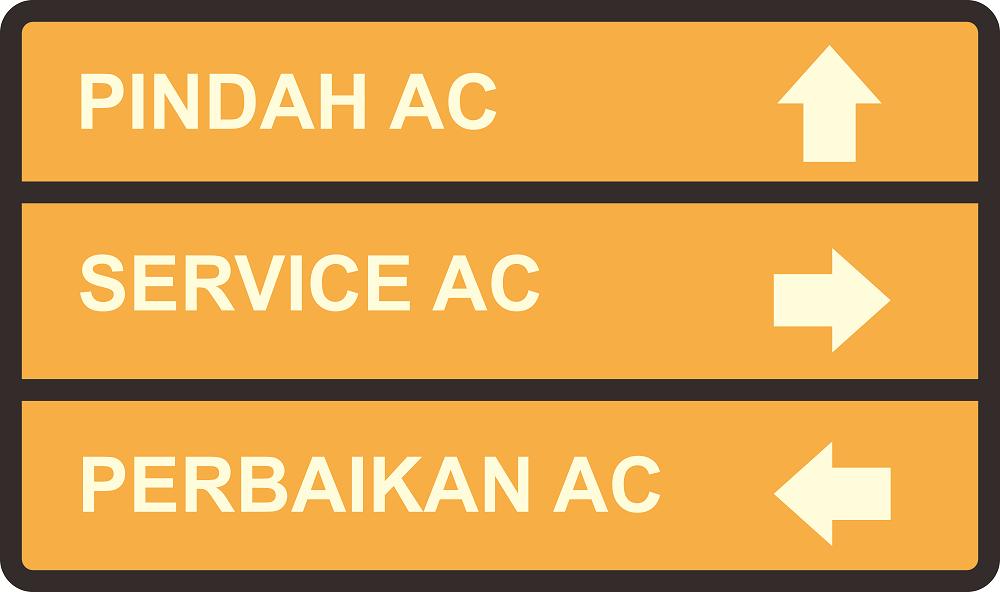 Pindah AC Yogyakarta