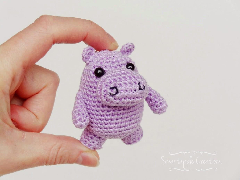 Amigurumi Keychain Loop : Smartapple Creations - amigurumi and crochet: Amigurumi ...