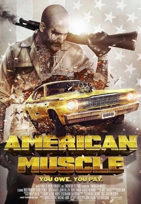 American Muscle (2014) BRRip ταινιες online seires xrysoi greek subs