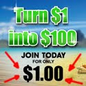 Get $1usd Every Sign Up