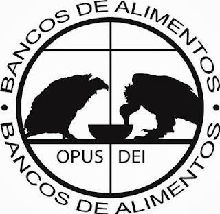 El Opus Dei controla los Bancos de Alimentos, de la caridad a la manipulación y el lucro