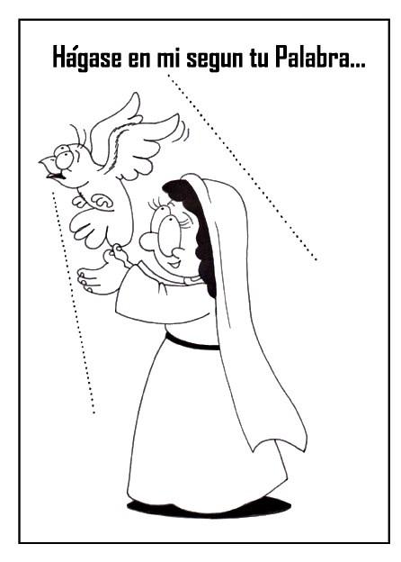 Compartiendo por amor: Angelus