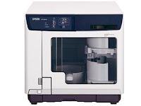 Epson Disproducer PP-50 VS PP-100