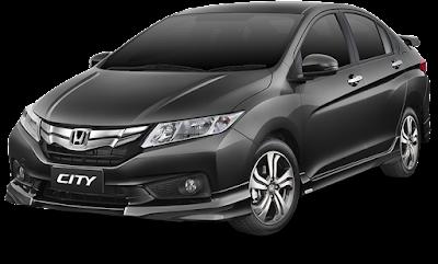 Harga Bekas Mobil Honda (Part 7)