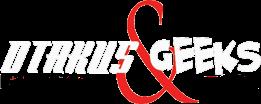 Otakus & Geeks.com