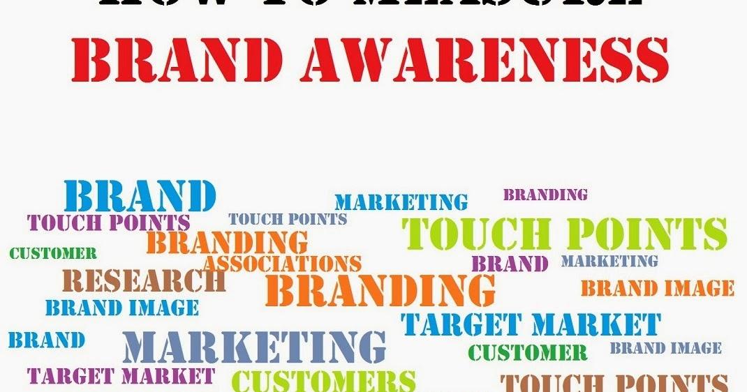 How to Measure Brand Awareness