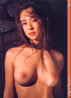 Sexy Hairy Pussy - Japanese Magazine Girls 4