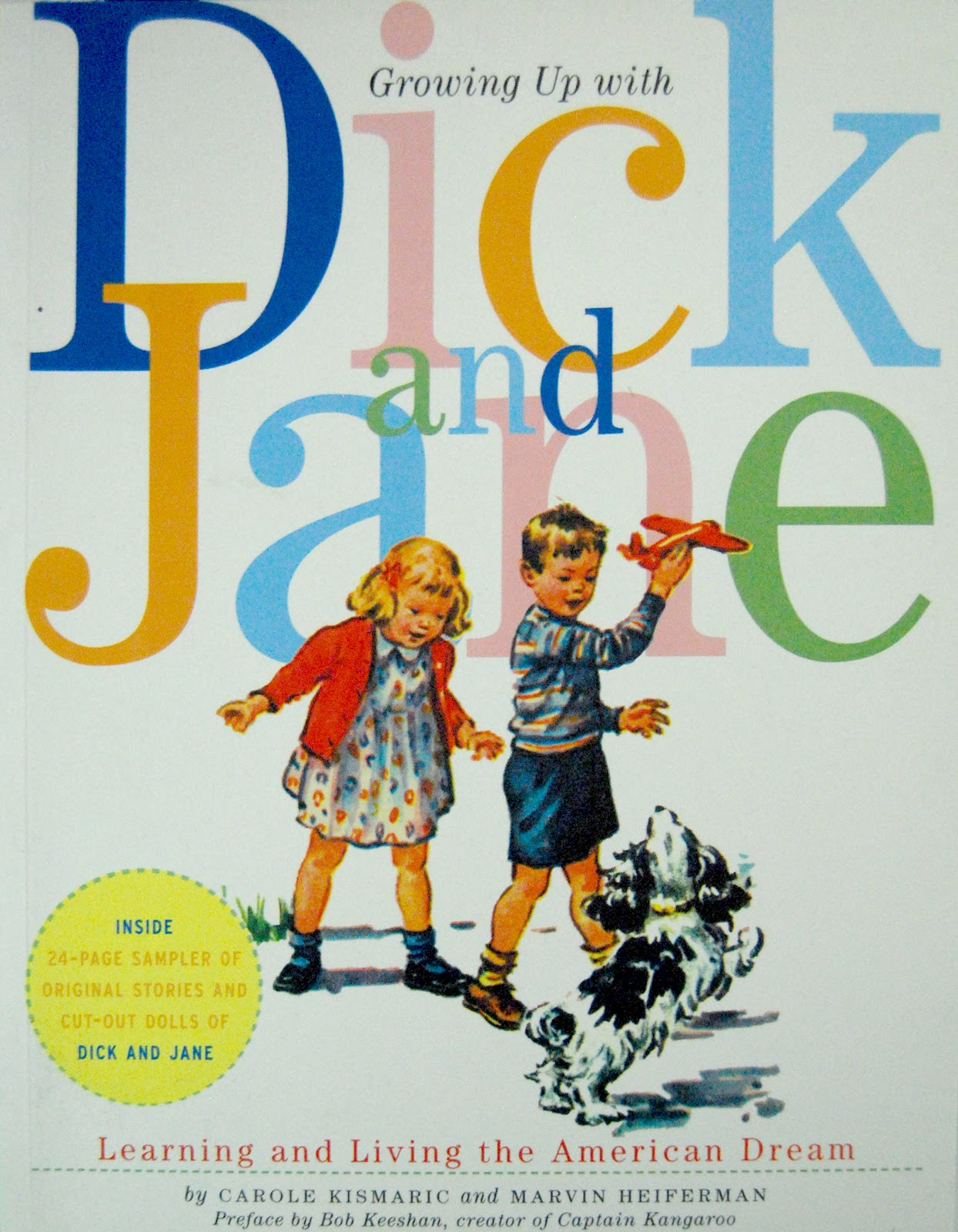 the dick and jane books