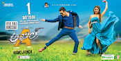 Akhil Film First Look Posters-thumbnail-4