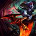 Sion League of Legends Art n9