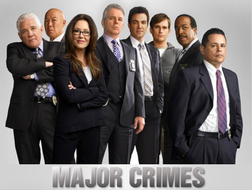 Major Crimes 3x08 Vose