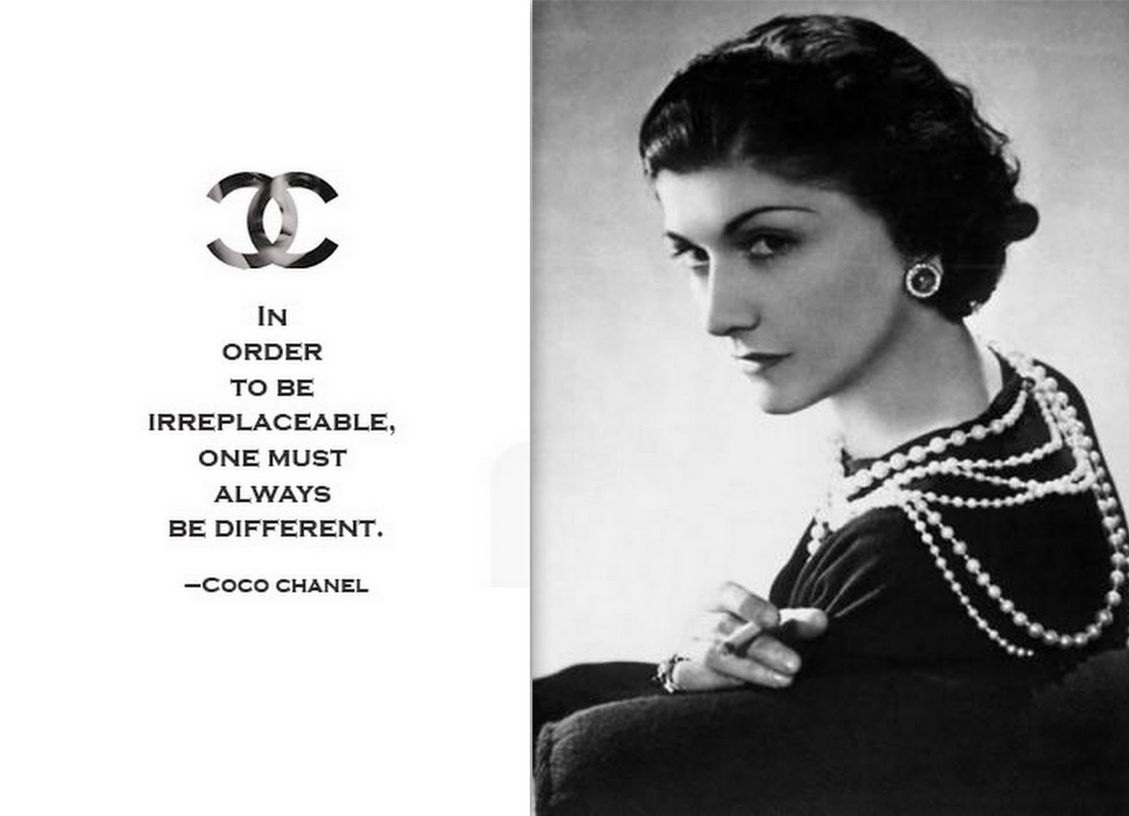 Chanel By Kinga Paszko On Prezi