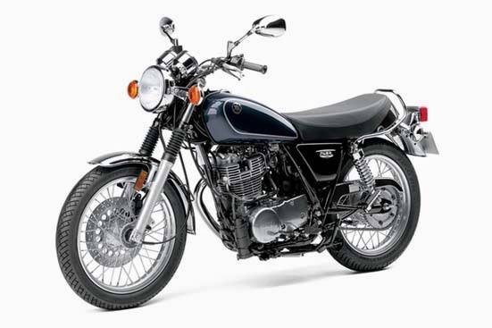2015 yamaha sr400 features specs and price the new