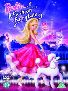 Barbie: Moda Magica En Paris – DVDRIP LATINO