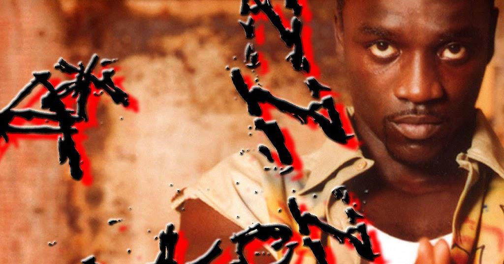Akon - Right Now Lyrics