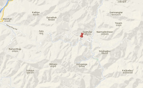ramechhap_earthquake_epicenter