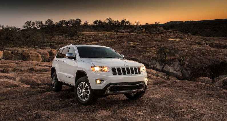 November 2013 US SUV And Crossover Sales Rankings  Top 91 Best