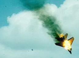 Pejuang Palestina Kembali Jatuhkan Jet Tempur F16 Israel