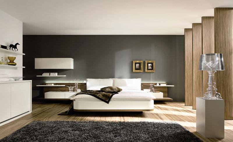 Amedeo Liberatoscioli: Come arredare la camera da letto moderna: i ...