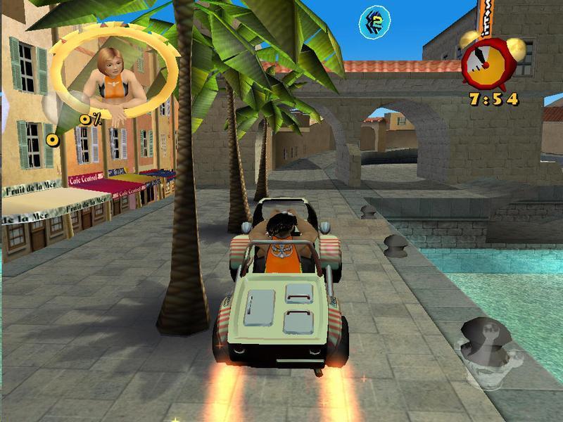 Beach King Stunt Racer - GameSpot