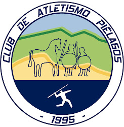 CLUB ATLETISMO PIÉLAGOS