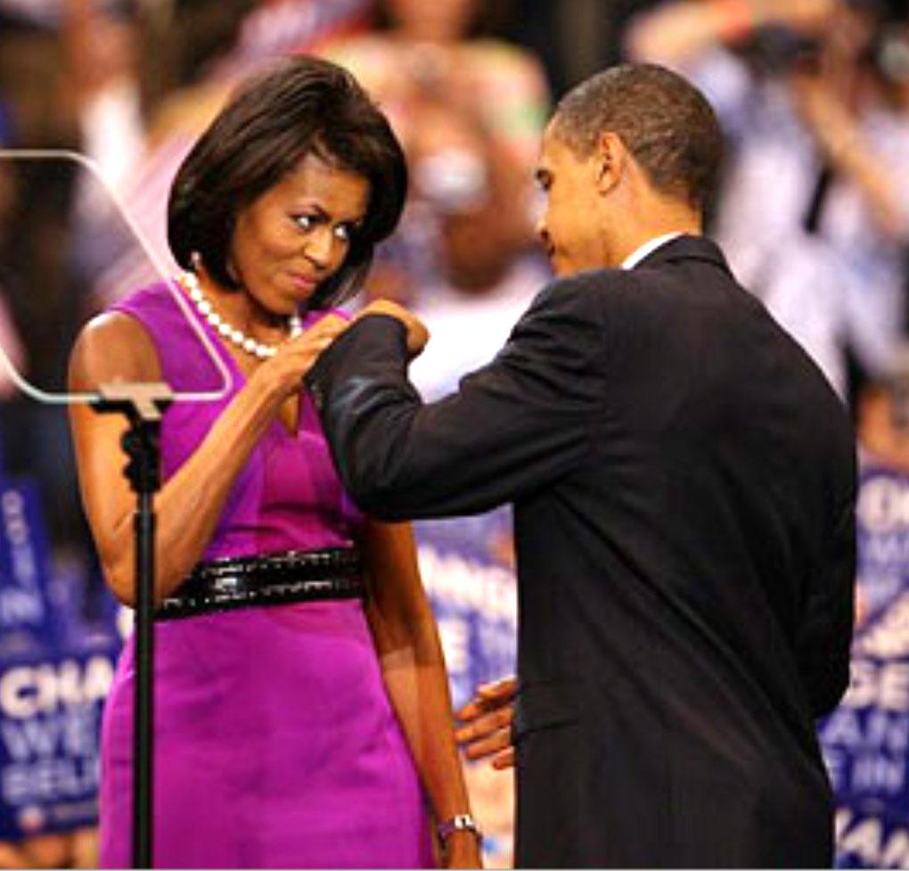 obama xxx Michelle