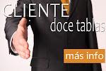 CLIENTE DOCE TABLAS